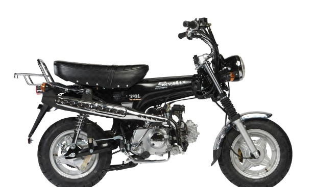 SKYTEAM Skymax Club 50cc