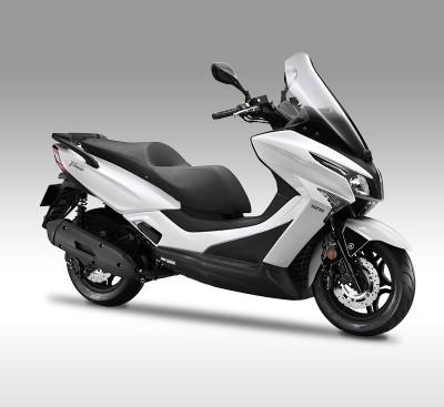Kymco X-Town 125cc