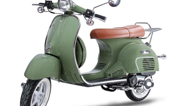 Neco Abruzzi 50cc