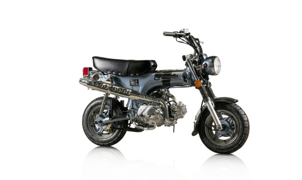 SKYTEAM Skymax Seventies 50cc
