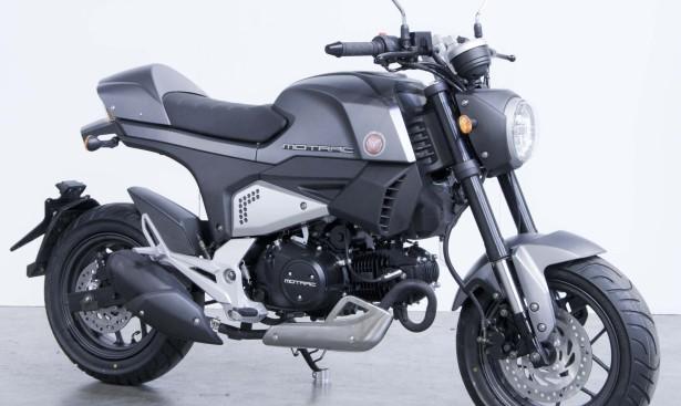 Motrac Urban M6 50cc