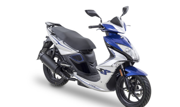 Kymco Super 8 50cc Euro 4
