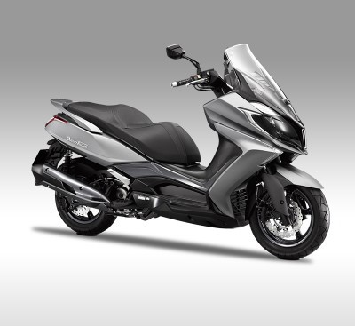 Kymco DownTown 125/350 ABS