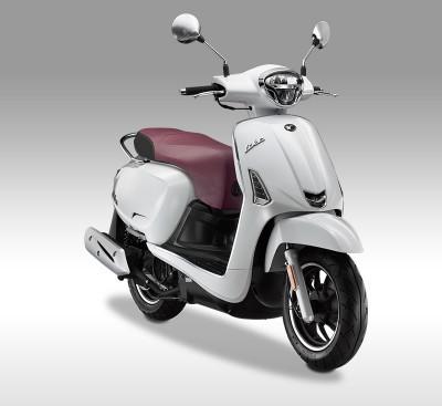 Kymco New Like 50cc Euro 4