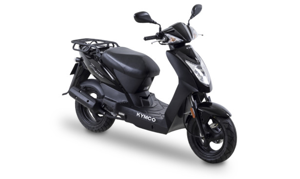 Kymco New Agility Delivery 50cc Euro 4