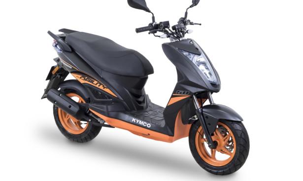 Kymco Agility Naked Renouvo 50cc Euro 4