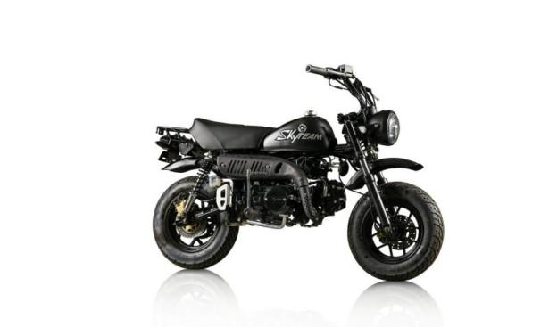 Skyteam Skymini 125cc Euro4 CBS