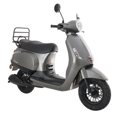 GTS Toscana Pure-S EFI