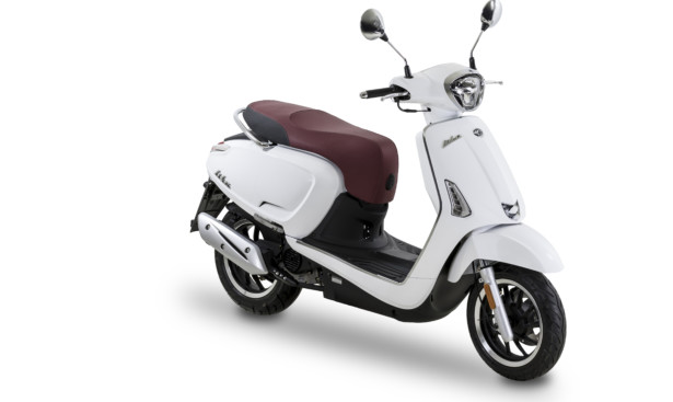 Kymco New Like 50cc Euro 4